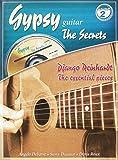 Gypsy Guitar the Secrets - Volume 2 (Book & CD)