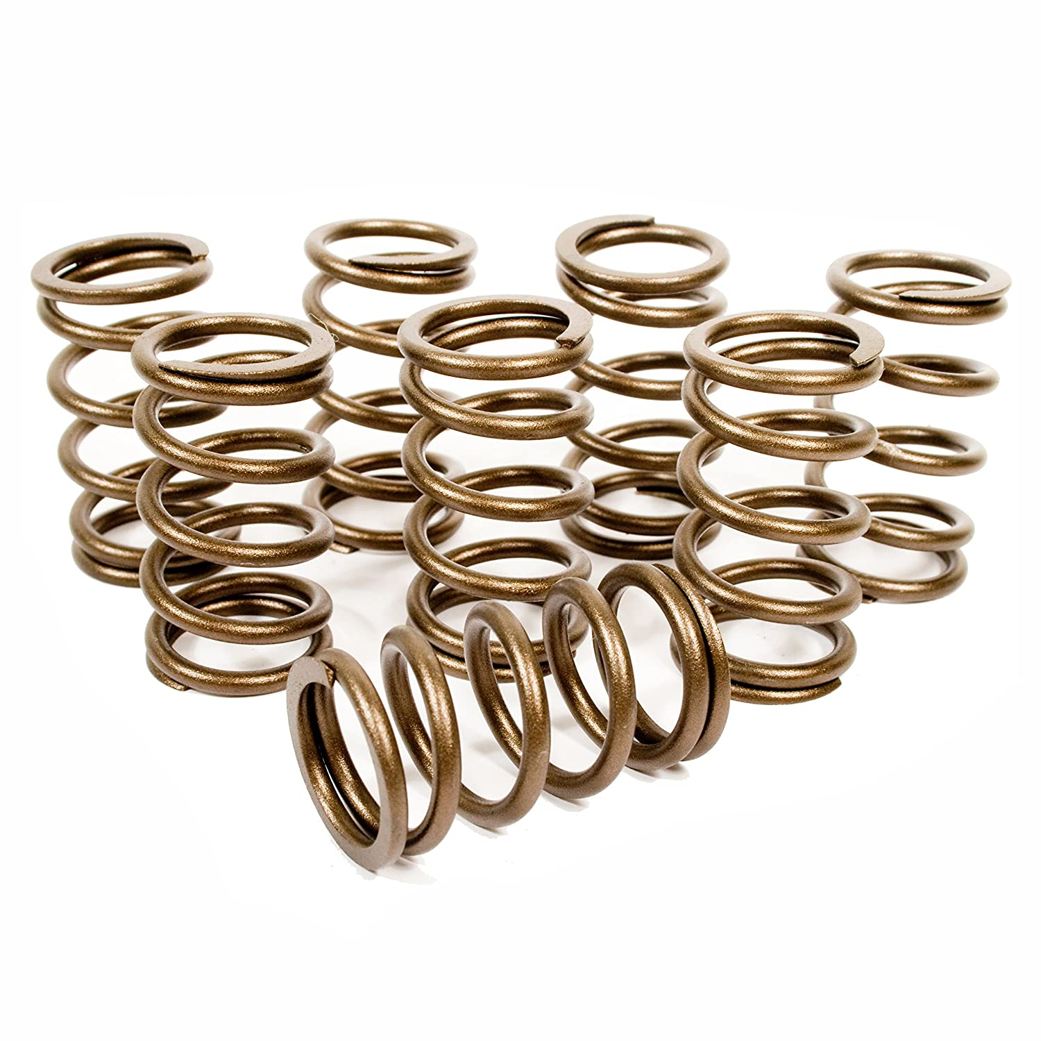 Engle 6002 Performance Hi-Rev Single Valve Springs For Vw Air-cooled Engines