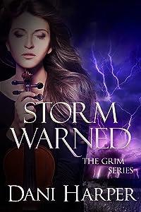 Storm Warned (Grim Book 3)