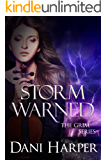Storm Warned (Grim Book 3)
