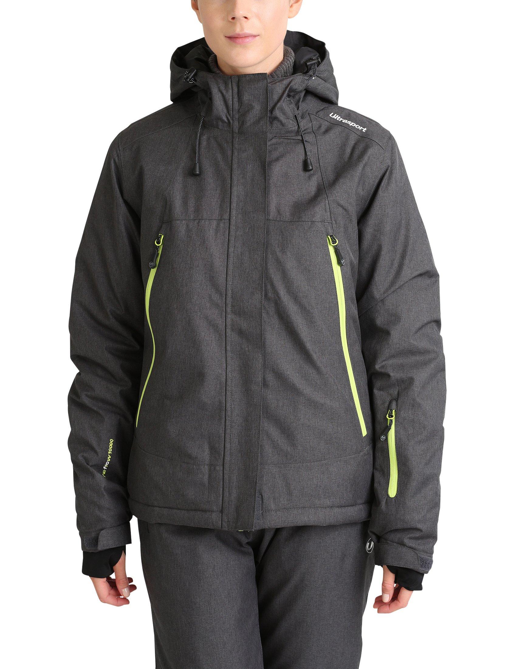 Ultrasport Mel Veste de Ski Femme product image