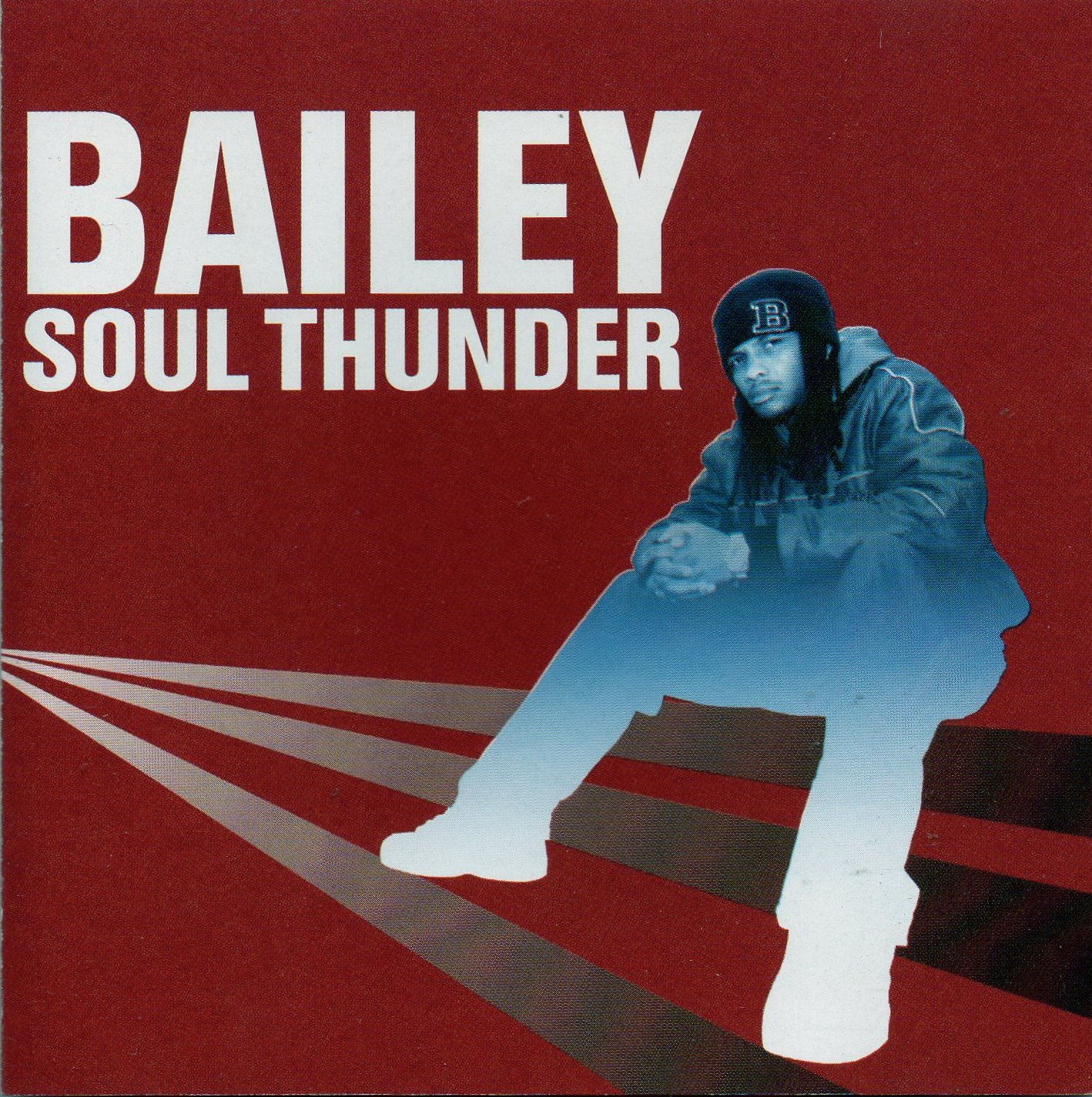 Soul Thunder: Bailey/: Amazon.es: Música