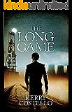 The Long Game (Gibson Crime Thriller Series Book 1)