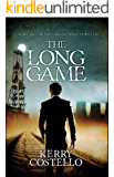 The Long Game: A Very British Murder Mystery (Gibson Crime Thriller Series Book 1)