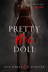Pretty New Doll (Pretty Little Dolls Series Book 3) Kindle Edition