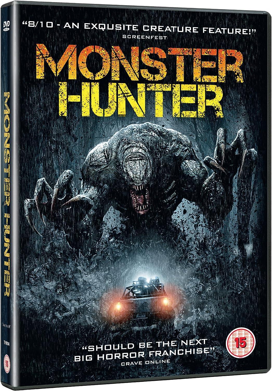 monster hunter movie 2020