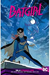 Batgirl Vol. 4: Strange Loop Paperback