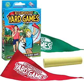 product image for Channel Craft Neighborhood Yard Games