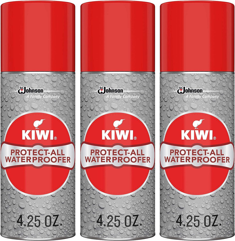 Amazon.com: KIWI Shoe Waterproofer