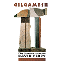 Gilgamesh: A New Rendering in English Verse (English