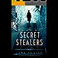 The Secret Stealers: A Novel