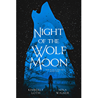 Night of the Wolf Moon (New World Shifters Book 1) (English Edition)