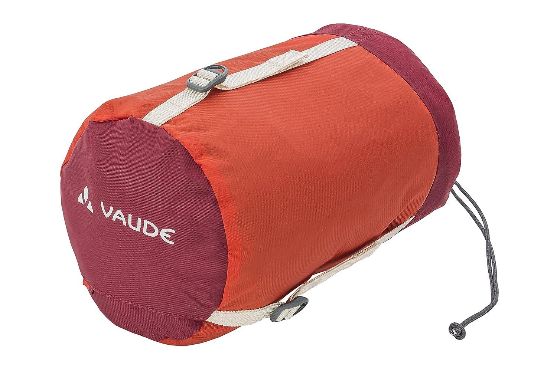 VAUDE Pack Saco pequeño, MAX para Notebook, Naranja, 25x 17cm VADE5|#VAUDE 12782