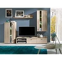 furniture24.eu MIRA - Wohnwand