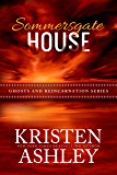 Sommersgate House (Ghosts and Reincarnation Book 1)