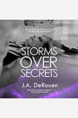 Storms over Secrets: Over Series, Book 3 Audible Audiobook