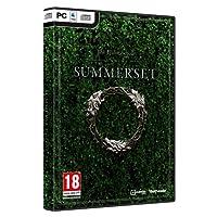 The Elder Scrolls Online: Summerset Standard [Windows 10]