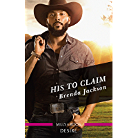 His to Claim (The Westmoreland Legacy)
