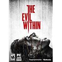 Newegg Halloween Day Sale: The Evil Within PC Digital Deals