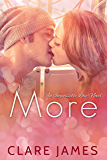 More (Impossible Love Book 2)