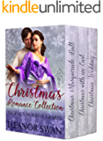 Christmas Romance Collection: Regency Holiday Hearts