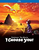 Pokemon the Movie: I Choose You! (BD) [Blu-ray]