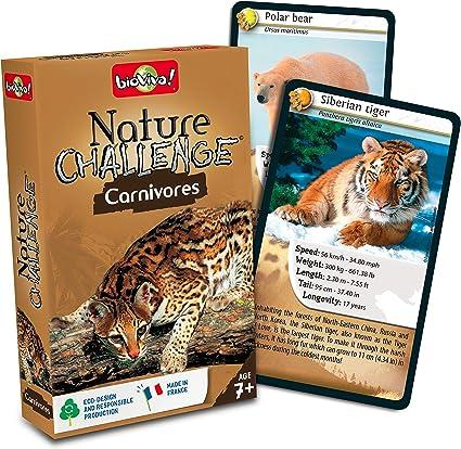 Nature games 2019