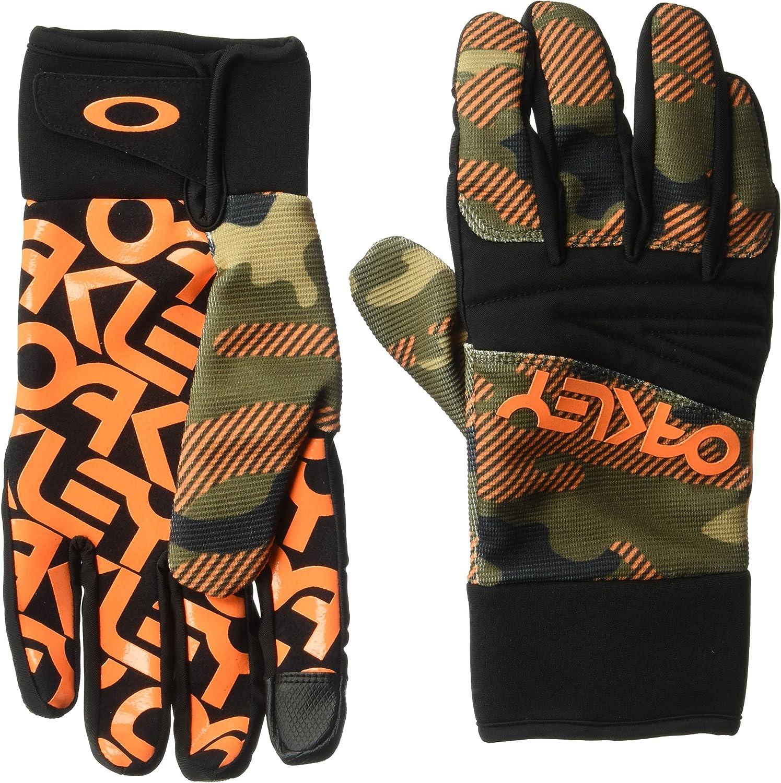 Amazon Com Oakley Factory Park Glove Clothing