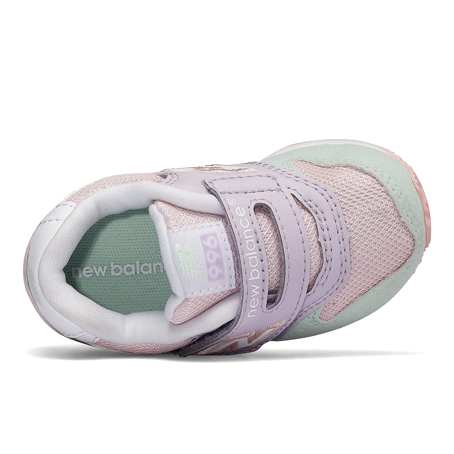 New Balance Fs996 Fs996 Fs996 Fille Chaussures Rose 290835
