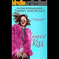Concert Kiss (Accidental Kisses Book 3)