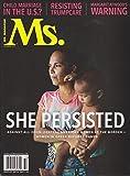 Ms. Magazine Summer 2017