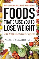 Foods That Cause You to Lose Weight: The Negative Calorie Effect Kindle Edition
