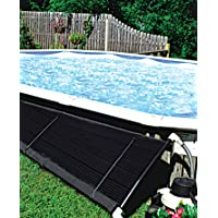 Deals on SunHeater S120U Universal Solar Pool Heater 2 by 20-Feet