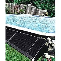 Deals on SunHeater S120U Universal Solar Pool Heater 2 by 20-Feet