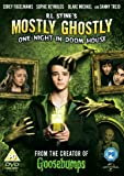 R.L. Stine's Mostly Ghostly - One Night In Doom House [DVD]