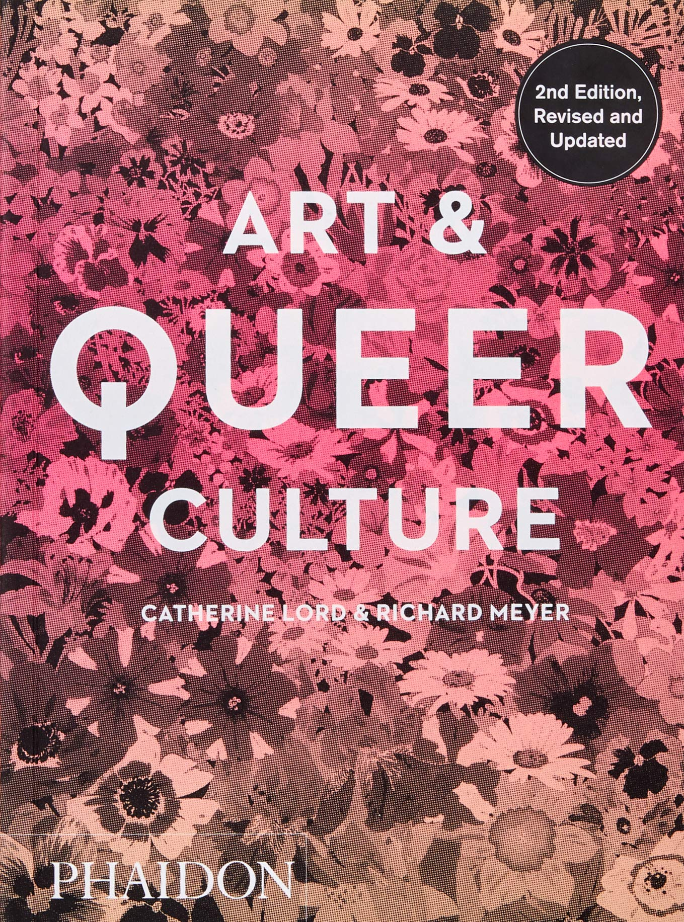 Art & Queer Culture by Phaidon Press