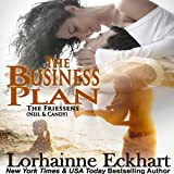 The Business Plan: The Friessens, Book 4