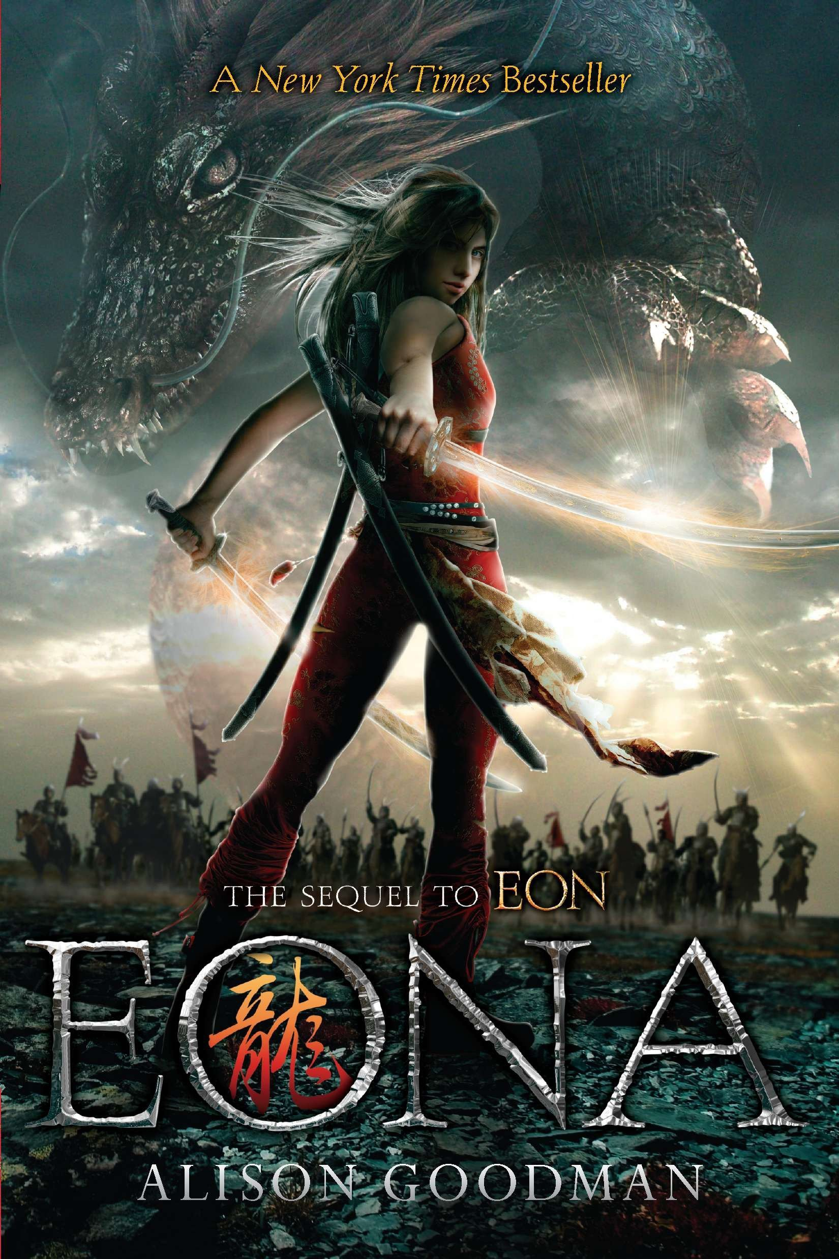 Image result for Eona last dragon eye