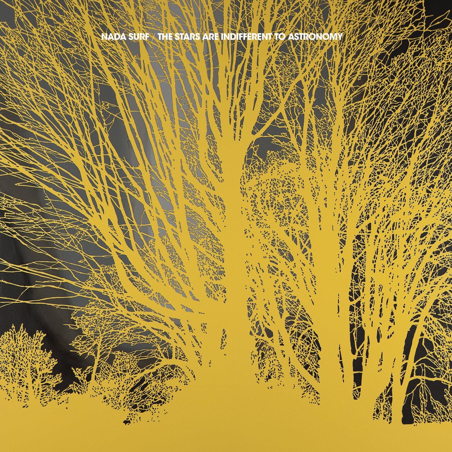Nada Surf - The Stars Are Indifferent to Astronomy - Amazon.com Music