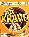 Kellogg's - Cereali, al Cioccolato, Vitamine B, Ferro - 375 g