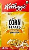 Kellogg's Corn Flakes with Honey, 630g