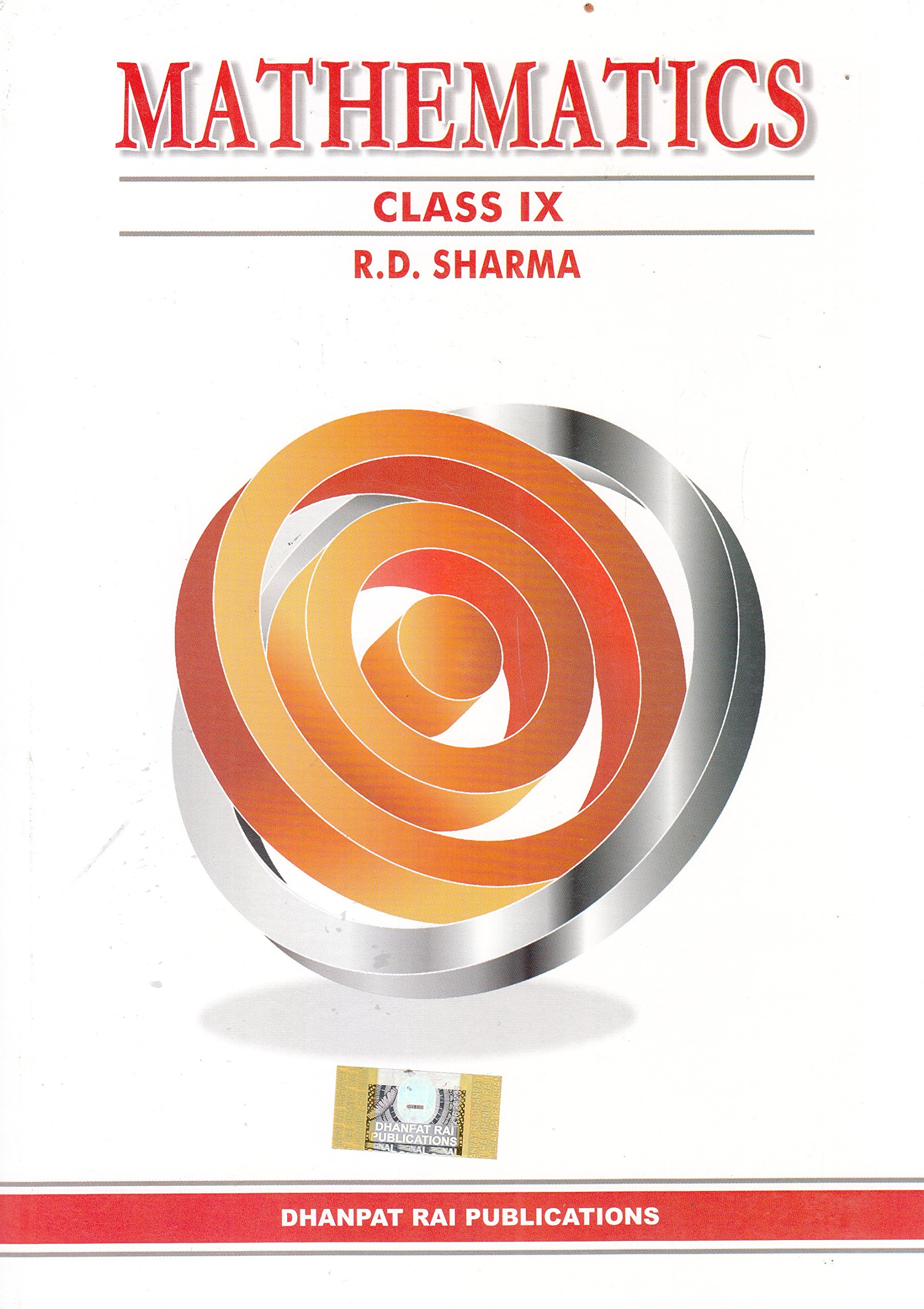 Mathematics for class 9 old edition amazon rd sharma books fandeluxe Gallery