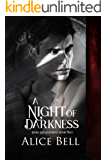 A Night of Darkness (Dark Enchantment Book 2)