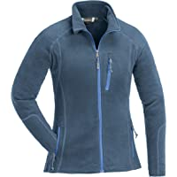 Pinewood Micco Damen Fleece Jacke dames jas/jack