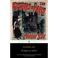Mysteries Of Paris, The