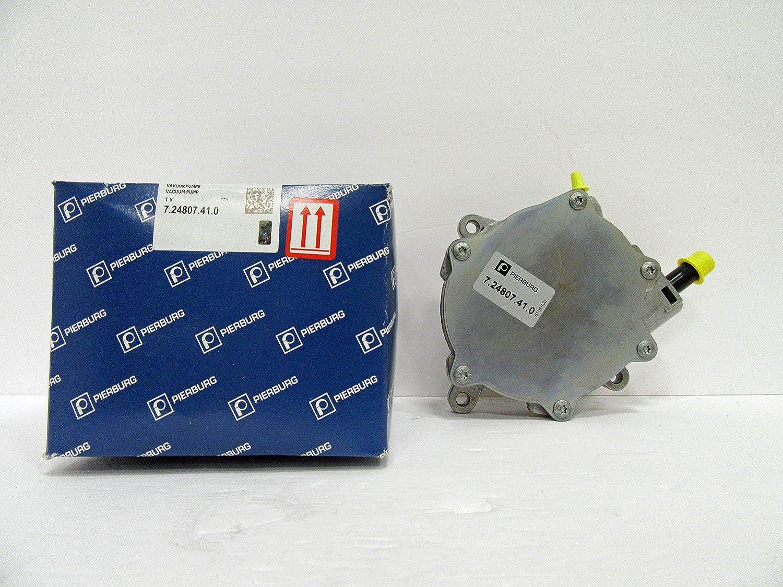 Pierburg 7.24807.41.0 Vacuum Pump, Brake System MS Motor Service Deutschland GmbH