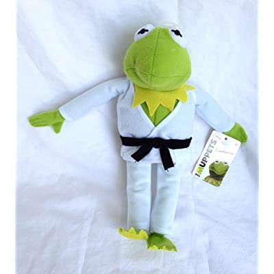 Disney The Muppets Constantine 10 Plush Frog: Toys & Games