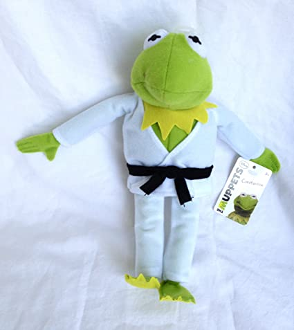 Amazon.com: Disney The Muppets Constantino 10 Plush Rana ...