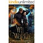 Wit Worthy: Dragonlords of Darkside
