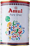 Amul Pure Ghee Clarified Butter, 1 Litre
